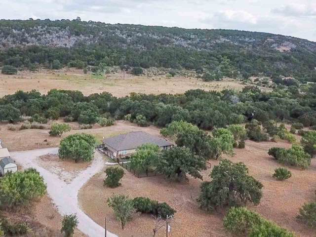 395 Lehne Loop, Buchanan Dam, TX 78609 (#149632) :: Zina & Co. Real Estate