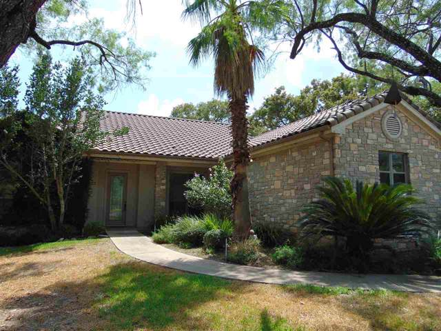 1308 Hi Cir, Horseshoe Bay, TX 78657 (#149639) :: Zina & Co. Real Estate