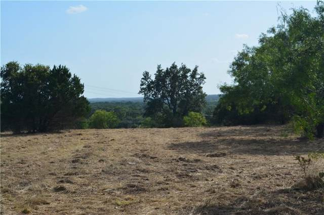 Lot 11 Running Brook Trail, Spicewood, TX 78669 (#149661) :: Zina & Co. Real Estate