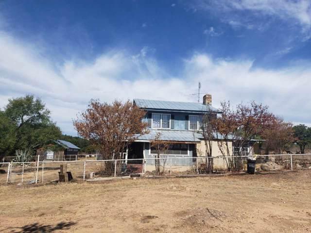 204 Rio Llano Drive W, Llano, TX 78643 (#149958) :: Zina & Co. Real Estate