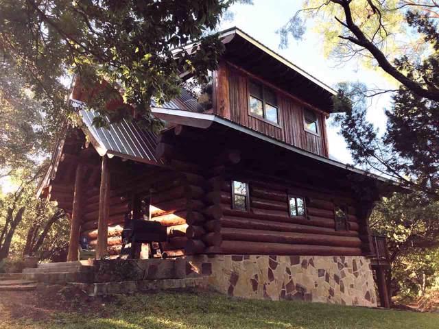 1221 Longhorn Dr, Burnet, TX 78611 (#149996) :: Zina & Co. Real Estate