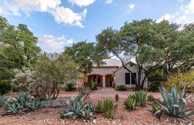 510 Songwood Drive, Spicewood, TX 78669 (#150020) :: Zina & Co. Real Estate