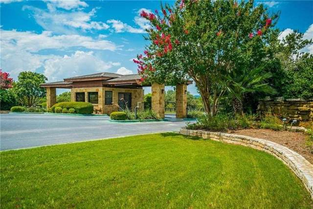 2200 Kahala Sunset Drive, Spicewood, TX 78669 (#150045) :: Zina & Co. Real Estate