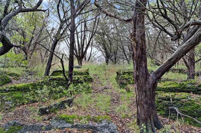 TBD Lot 50 Park View Drive, Marble Falls, TX 78654 (#150126) :: Zina & Co. Real Estate