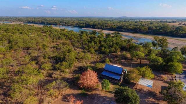 205A Riverside Dr W, Llano, TX 78643 (#150148) :: Zina & Co. Real Estate
