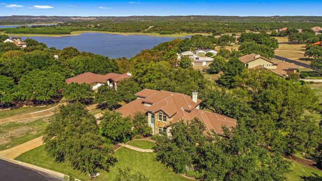 2401 Sailpoint Drive, Spicewood, TX 78669 (#150177) :: Zina & Co. Real Estate