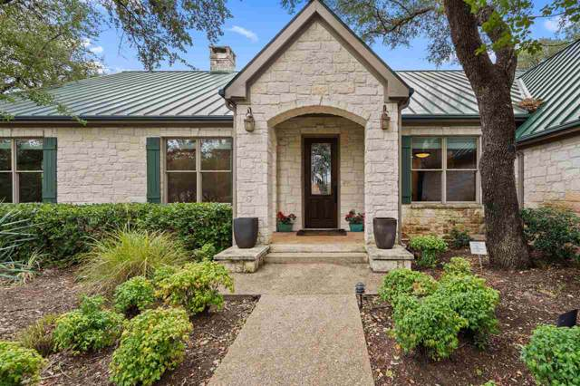 26035 Masters Parkway, Spicewood, TX 78669 (#150183) :: Zina & Co. Real Estate