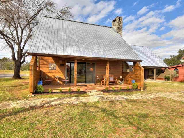 125 Topspin Circle, Spicewood, TX 78669 (#150210) :: Zina & Co. Real Estate