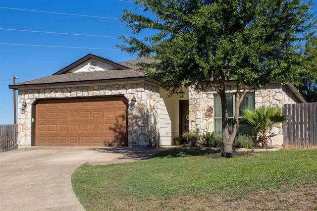 91 Pinehurst St, Meadowlakes, TX 78654 (#150211) :: Zina & Co. Real Estate