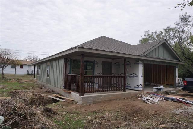 833 Magnolia Ln, Cottonwood Shores, TX 78657 (#150214) :: Zina & Co. Real Estate