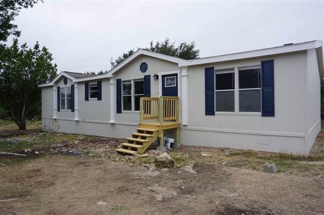 2509 Stag, Horseshoe Bay, TX 78657 (#150217) :: Zina & Co. Real Estate