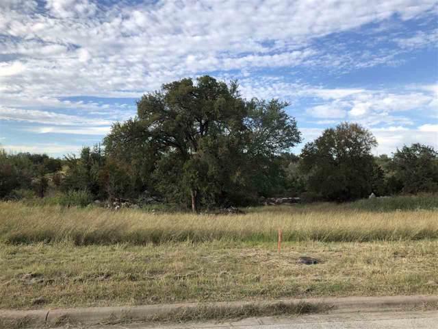 121 Primrose, Marble Falls, TX 78654 (#150219) :: Zina & Co. Real Estate