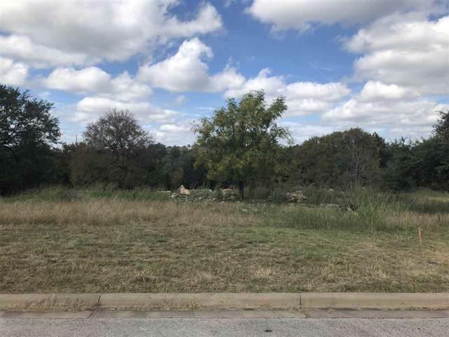 119 Primrose, Marble Falls, TX 78654 (#150220) :: Zina & Co. Real Estate