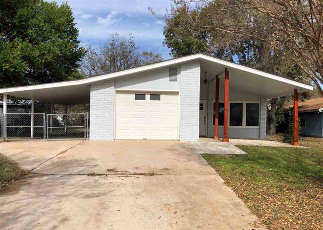 1749 Bluebonnet Lane, Kingsland, TX 78639 (#150222) :: Zina & Co. Real Estate