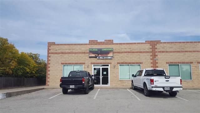 1007 Broadway, Marble Falls, TX 78654 (#150226) :: Zina & Co. Real Estate