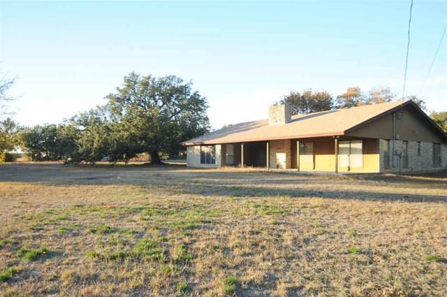 400 Robins Ln, Bertram, TX 78605 (#150227) :: Zina & Co. Real Estate