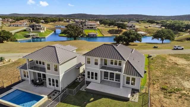 208 Archview Lane, Kingsland, TX 78639 (#150230) :: Zina & Co. Real Estate