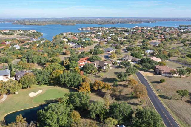 Lot 8052 Florentine, Horseshoe Bay, TX 78657 (#150246) :: Zina & Co. Real Estate
