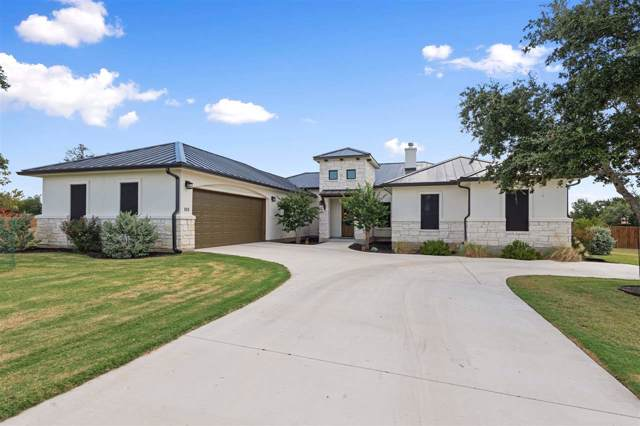 101 Honey Rock Blvd, Burnet, TX 78611 (#150252) :: Zina & Co. Real Estate