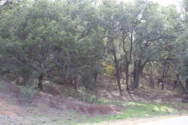 Lot 23176 Hi Circle South, Horseshoe Bay, TX 78657 (#150254) :: Zina & Co. Real Estate