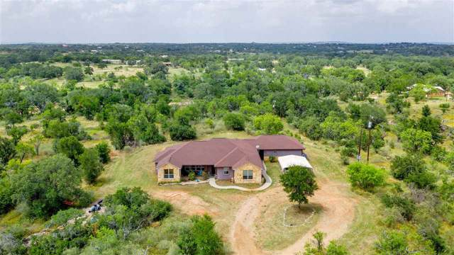 114 Riverside Drive East, Llano, TX 78643 (#150323) :: Zina & Co. Real Estate