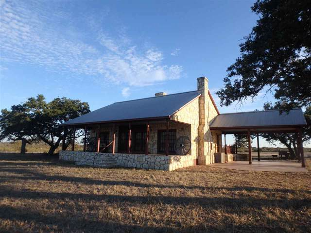 7602 County Road 405, Llano, TX 78643 (#150364) :: Zina & Co. Real Estate