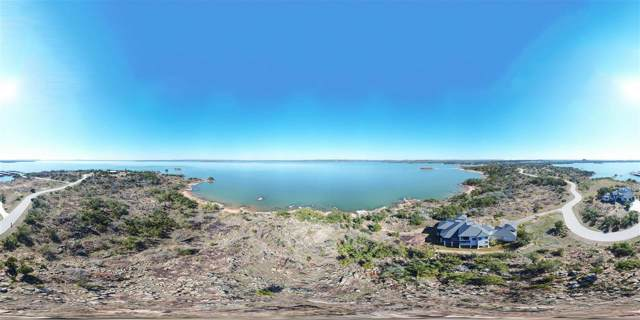 Lot 34 Peninsula Dr, Buchanan Dam, TX 78609 (#150437) :: Zina & Co. Real Estate