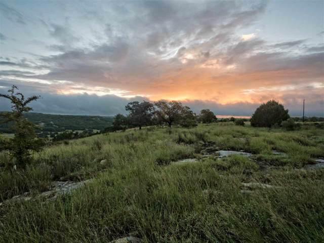 Lot 79 Three Creeks Drive, Bertram, TX 78605 (#150444) :: Zina & Co. Real Estate