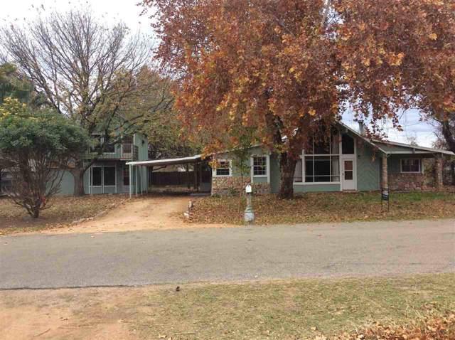 1942 County Road 119, Burnet, TX 78611 (#150474) :: Zina & Co. Real Estate