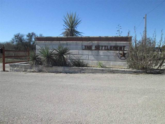 Lot 5 Settlers Ridge, Bertram, TX 78605 (#150488) :: Zina & Co. Real Estate