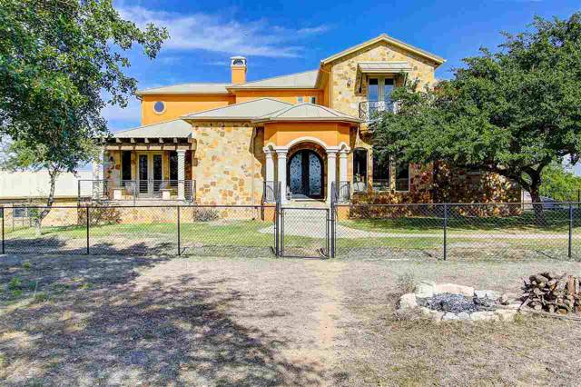 4922 Hidden Creek Ln, Spicewood, TX 78669 (#150499) :: Realty Executives - Town & Country