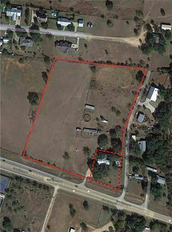 639 Highway 71 Highway E, Llano, TX 68643 (#150500) :: Zina & Co. Real Estate