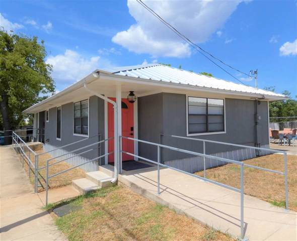 1508 Berry Street, Llano, TX 78643 (#150515) :: Zina & Co. Real Estate