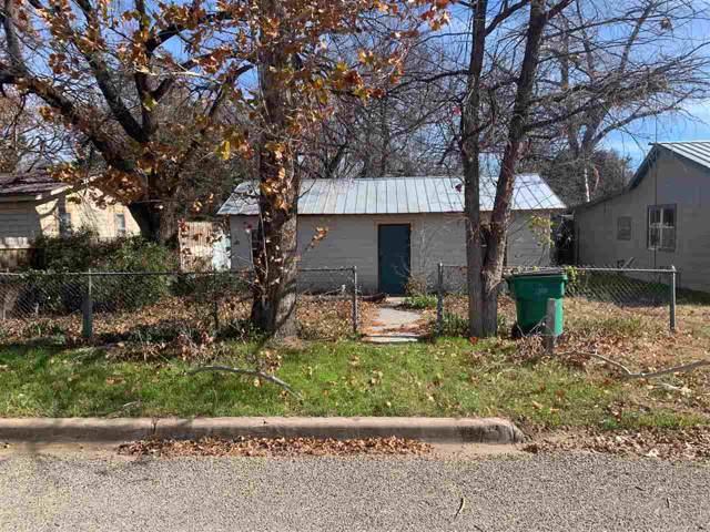 704 Sheffield Avenue, Llano, TX 78643 (#150532) :: Zina & Co. Real Estate