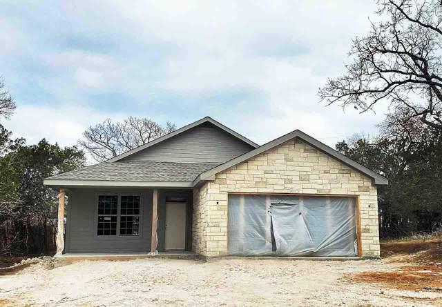 751 Magnolia Lane, Cottonwood Shores, TX 78657 (#150565) :: Zina & Co. Real Estate