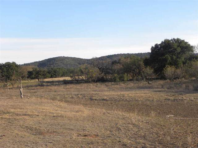 17001 Fm 2323 Highway, Llano, TX 78643 (#150648) :: Zina & Co. Real Estate