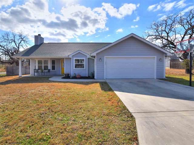 338 Sweetbriar E, Granite Shoals, TX 78654 (#150724) :: Zina & Co. Real Estate