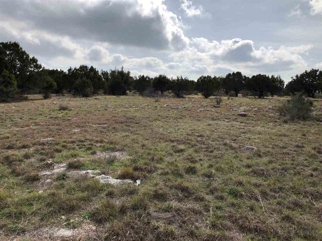 LOT 22044 Long Shot, Horseshoe Bay, TX 78657 (#150790) :: Zina & Co. Real Estate
