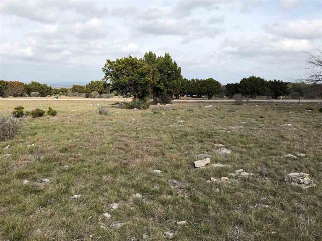 LOT 22045 Long Shot, Horseshoe Bay, TX 78657 (#150791) :: Zina & Co. Real Estate