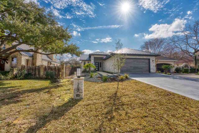 302 Hi Circle North, Horseshoe Bay, TX 78657 (#150792) :: Zina & Co. Real Estate