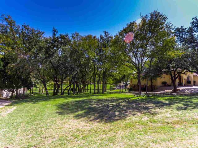 105-B Blue Ground, Horseshoe Bay, TX 78657 (#150802) :: Zina & Co. Real Estate