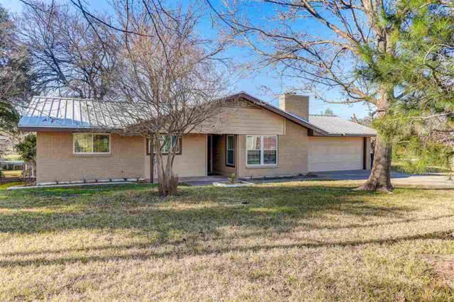 414 Castleshoals Drive E, Granite Shoals, TX 78654 (#150806) :: Zina & Co. Real Estate