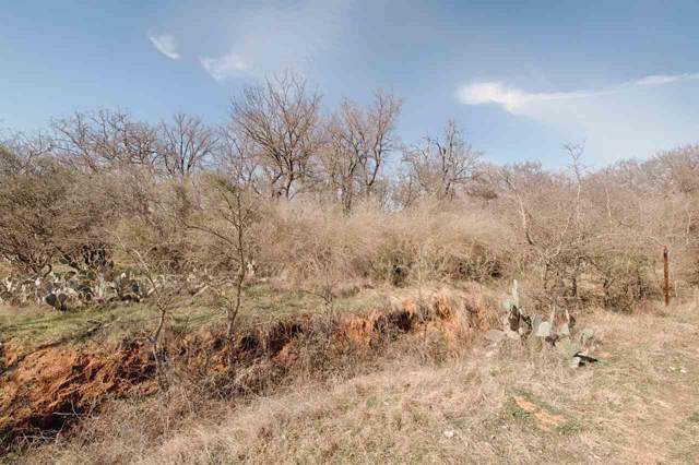 TBD Redwood Drive, Granite Shoals, TX 78654 (#150815) :: Zina & Co. Real Estate