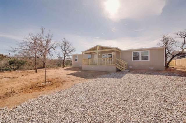 104 Castleshoals E, Granite Shoals, TX 78654 (#150817) :: Zina & Co. Real Estate