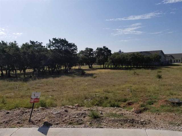 Lot 12 Avery Spur, Burnet, TX 78611 (#150820) :: Zina & Co. Real Estate