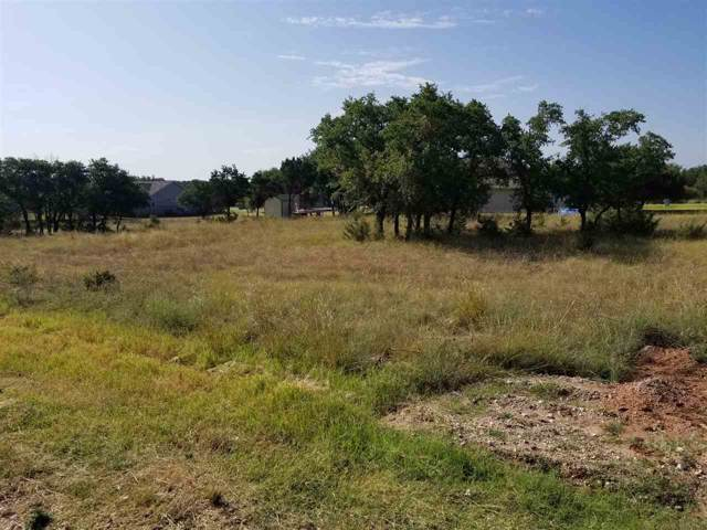 Lot 10 Avery Spur, Burnet, TX 78611 (#150821) :: Realty Executives - Town & Country
