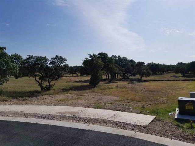 Lot 13 Avery Spur, Burnet, TX 78611 (#150822) :: Zina & Co. Real Estate