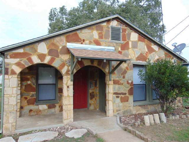 512 Avenue F, Marble Falls, TX 78654 (#150826) :: Realty Executives - Town & Country