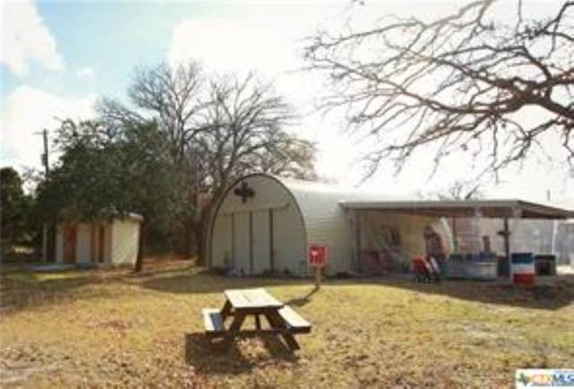 134 Cr 4814, Out of Area, TX 76522 (#150831) :: Realty Executives - Town & Country