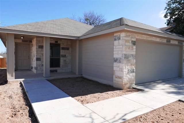 733 Dogwood Lane, Cottonwood Shores, TX 78657 (#150865) :: Zina & Co. Real Estate